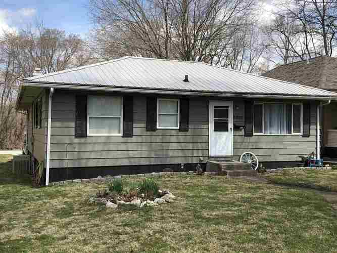 2402  High Street Logansport, IN 46947 | MLS 201912693