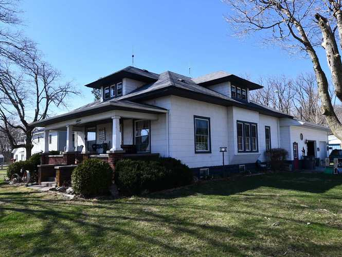 11745  County Road 50  Ligonier, IN 46767 | MLS 201912814