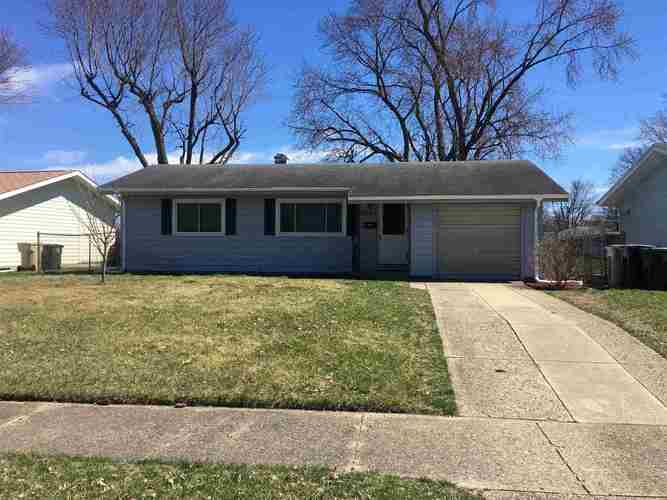 5110 W Ford Street W South Bend, IN 46619 | MLS 201912817 | photo 1
