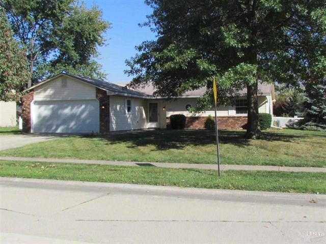3926  Willshire Court Fort Wayne, IN 46815 | MLS 201912935