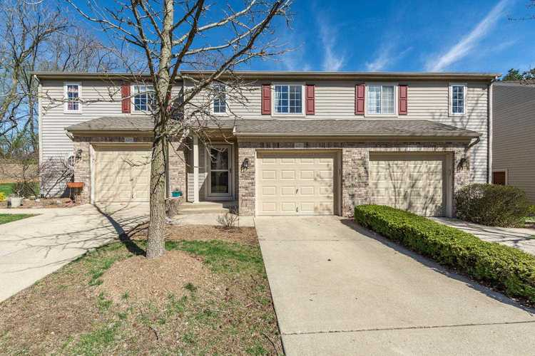 631 E Bayberry Court Bloomington, IN 47401 | MLS 201912973
