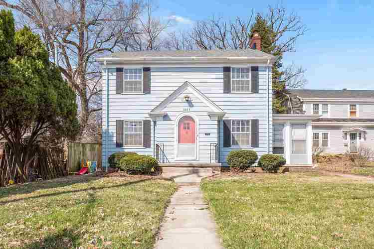 2633 N Clinton Street N Fort Wayne, IN 46805-1903 | MLS 201913089 | photo 1