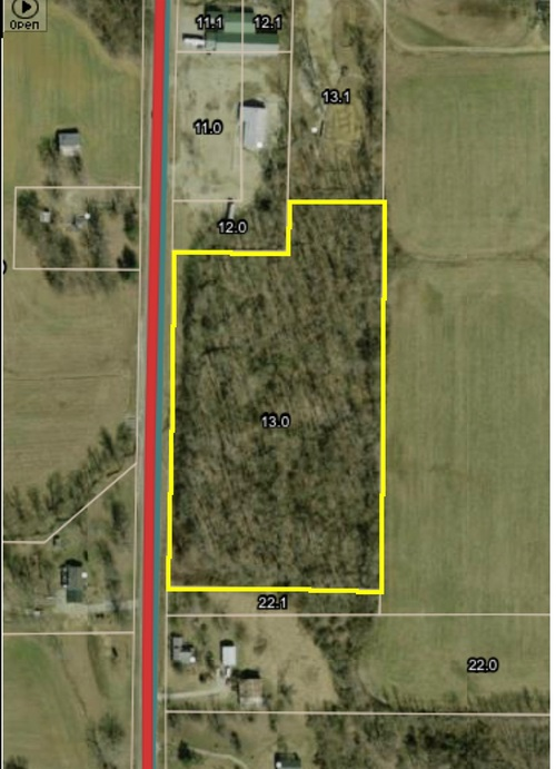 State Route 161 Highway Rockport, IN 47635 | MLS 201913209 | photo 1