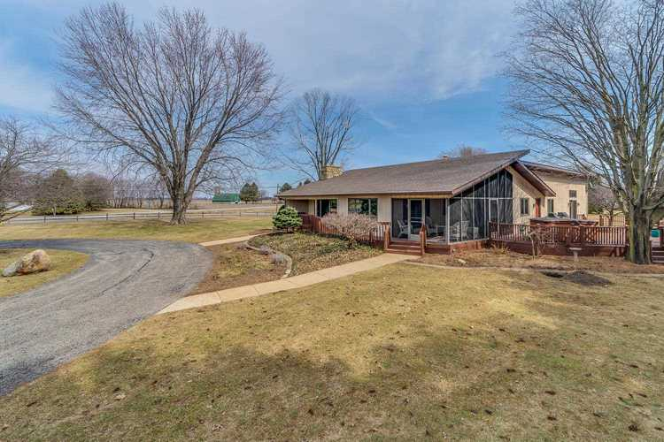 2424 E State Road 4  LaPorte, IN 46350 | MLS 201913321