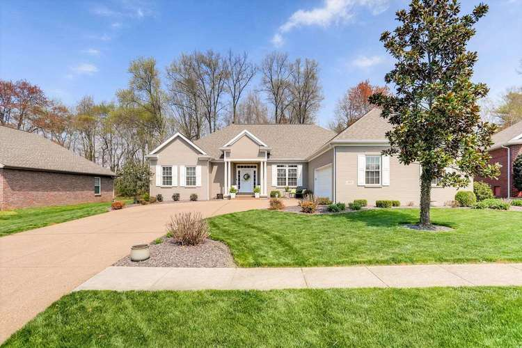 329  Persimmon Circle Boonville, IN 47601   MLS 201913404