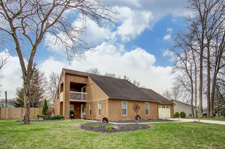 8926  Forestdale Drive New Haven, IN 46774 | MLS 201913410