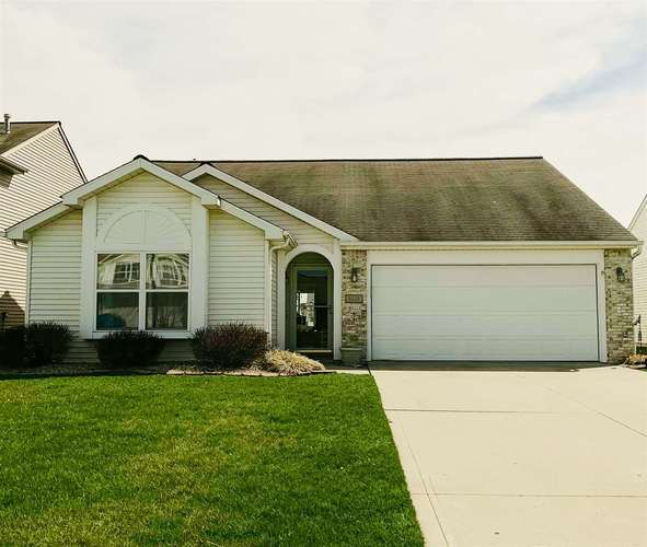 3027 Limerick Place Fort Wayne, IN 46818 | MLS 201913483 | photo 1