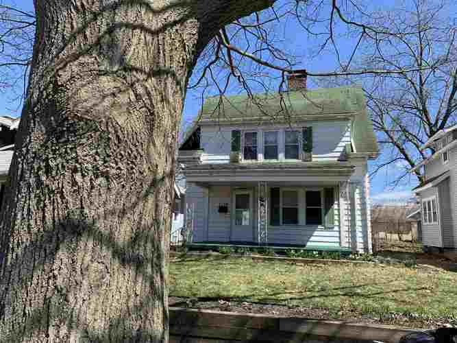 1124 Cleveland Street South Bend, IN 46628-2482  | MLS 201913553