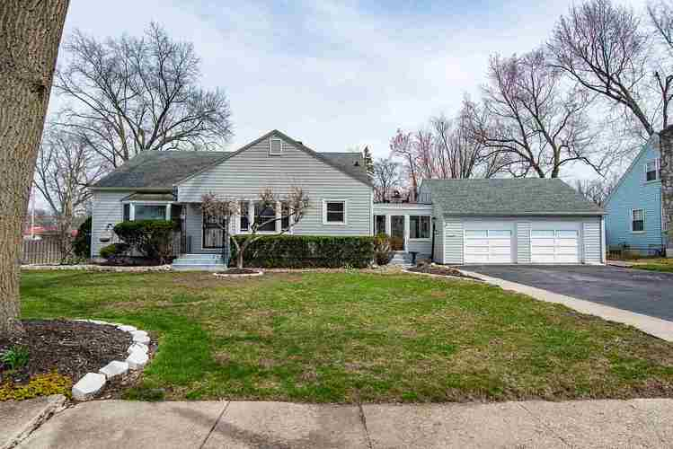4017 Central Drive Fort Wayne, IN 46806 | MLS 201913558 | photo 1