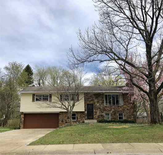 3689 S Sowder Square Bloomington, IN 47401-8820 | MLS 201913606