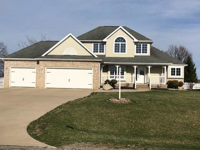800 Spring Haven Drive Fremont, IN 46737   MLS 201913655   photo 1