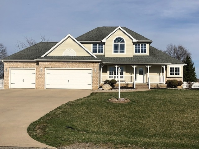 800 Spring Haven Drive Fremont, IN 46737   MLS 201913655   photo 33