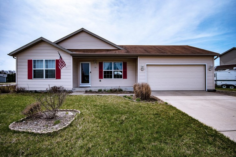 1401  Pike Drive Bristol, IN 46507 | MLS 201913666