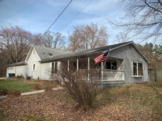 6062 E Toto Road Knox, IN 46534 | MLS 201913684