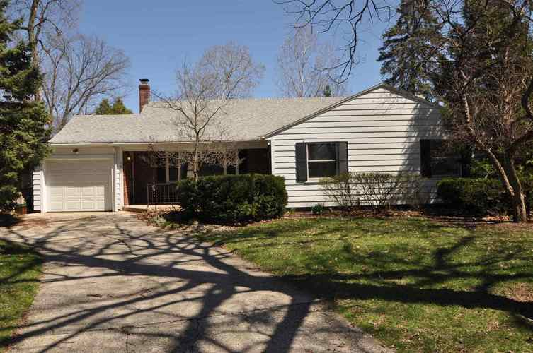 3402 River Forest Drive Fort Wayne, IN 46805 | MLS 201913803 | photo 1