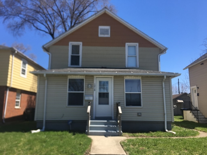 1218  Emerson Avenue South Bend, IN 46615 | MLS 201913901
