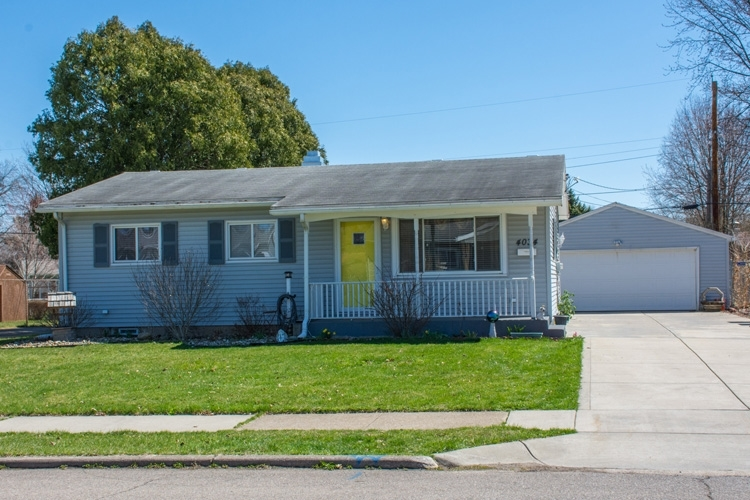 4034  Coral Drive South Bend, IN 46614-2805 | MLS 201913987