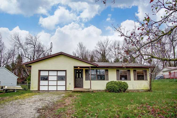 407  Orchard Hill Drive Lagrange, IN 46761 | MLS 201914029