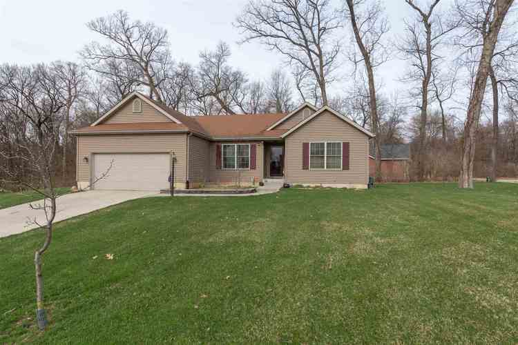 4141  Garden Oak Court South Bend, IN 46628-4102 | MLS 201914072