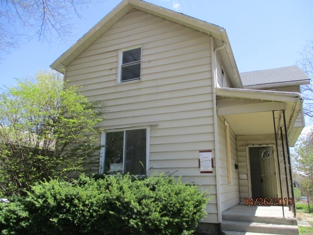1738 Short Street Fort Wayne, IN 46808 | MLS 201914119 | photo 1