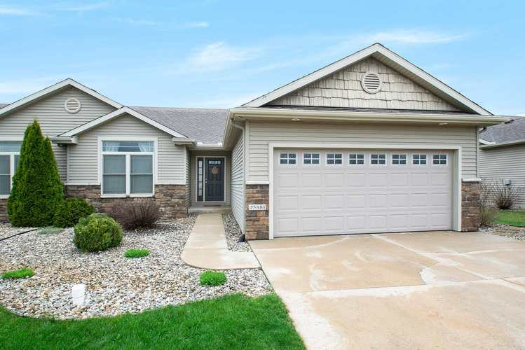 25881  Northland Crossing Drive Elkhart, IN 46514 | MLS 201914184