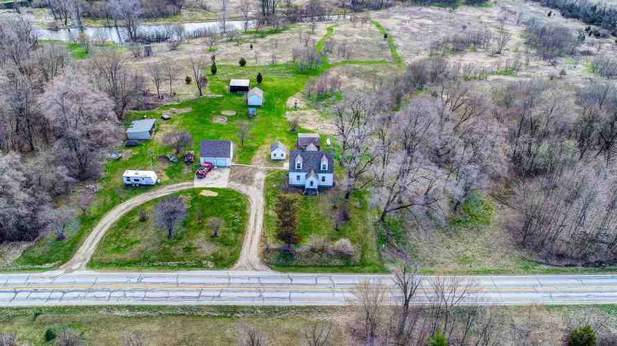 2975  State Road 327  Corunna, IN 46730 | MLS 201914226