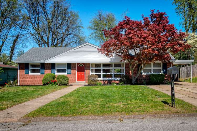 217  Fairview Drive Henderson (KY), KY 42420 | MLS 201914306