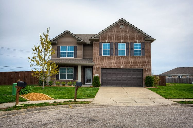 9433  Hedgewood Court Evansville, IN 47725 | MLS 201914328