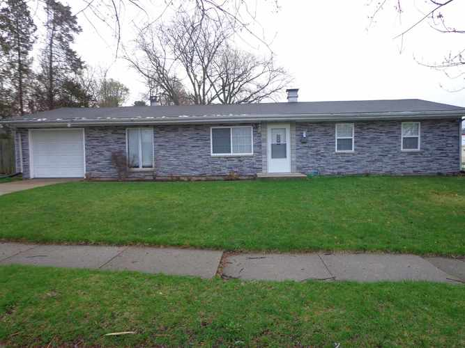 4318 Norton Drive South Bend, IN 46614 | MLS 201914343 | photo 1