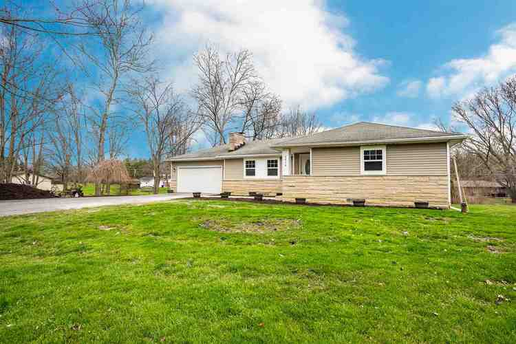 2319  Lambert Lane Fort Wayne, IN 46845-9775 | MLS 201914364