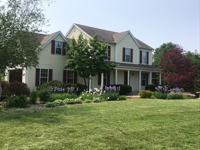 5655  Redwood Road Plymouth, IN 46563   MLS 201914380
