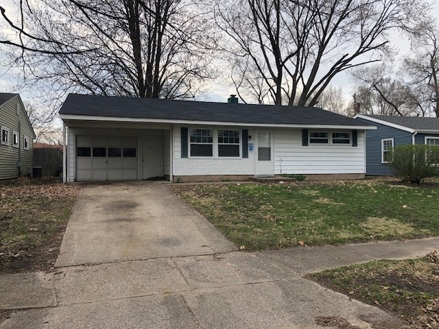 1321  Browne Lane South Bend, IN 46615 | MLS 201914462
