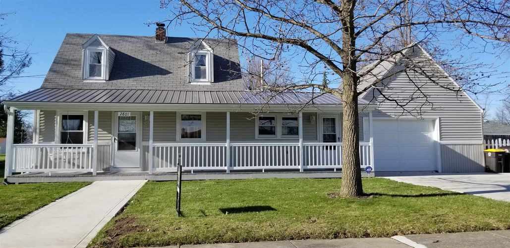 2801  Dodge  Fort Wayne, IN 46805 | MLS 201914492