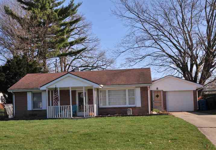 1207 W Madison Street Plymouth, IN 46563 | MLS 201914493