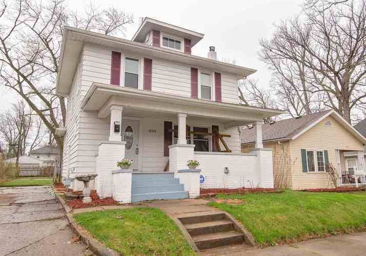 1153 W Packard Avenue Fort Wayne, IN 46807 | MLS 201914534