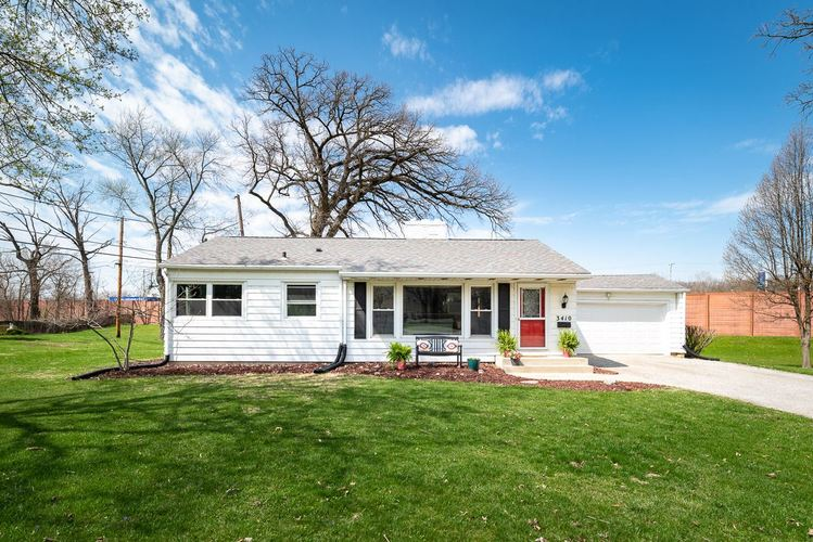 3410  Willowdale Road Fort Wayne, IN 46802-4923 | MLS 201914548
