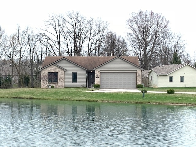 9118  Olmston Drive Fort Wayne, IN 46825 | MLS 201914553