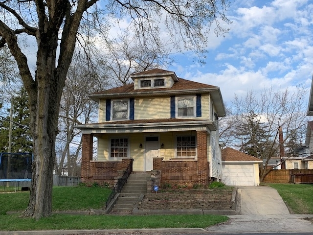 4219 S Harrison Street Fort Wayne, IN 46807 | MLS 201914576