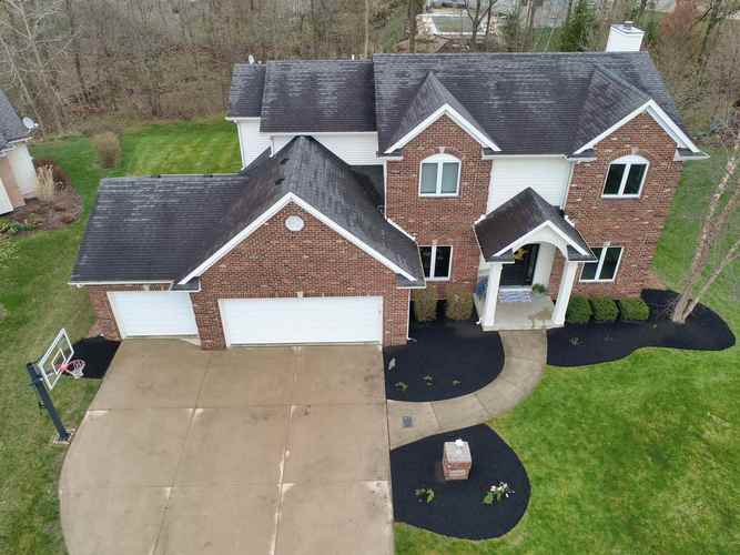 13016  Garnet Hill Fort Wayne, IN 46845 | MLS 201914590