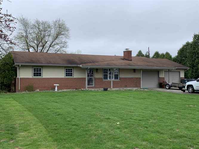 4692  Viking Trail  New Castle, IN 47362 | MLS 201914633