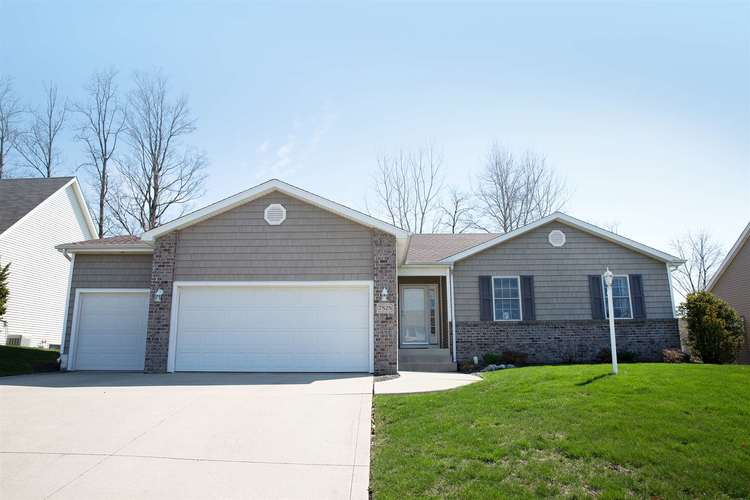 7828  Crosshill Court Fort Wayne, IN 46825-3190 | MLS 201914666
