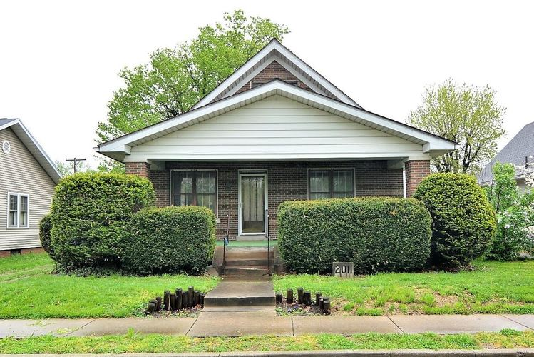2011 N Heidelbach Avenue Evansville, IN 47711 | MLS 201914679