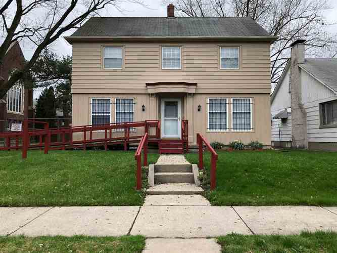 2936 S Anthony Boulevard S Fort Wayne, IN 46806-3807 | MLS 201914729 | photo 1