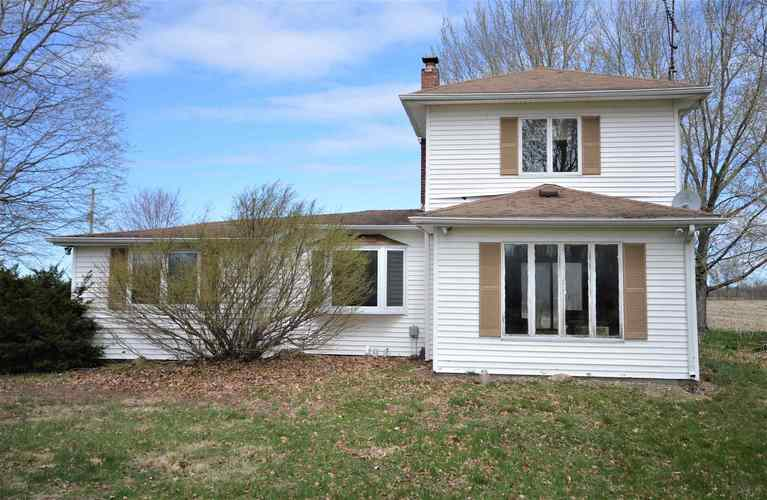 29255 Tyler Road Walkerton, IN 46574 | MLS 201914733 | photo 1