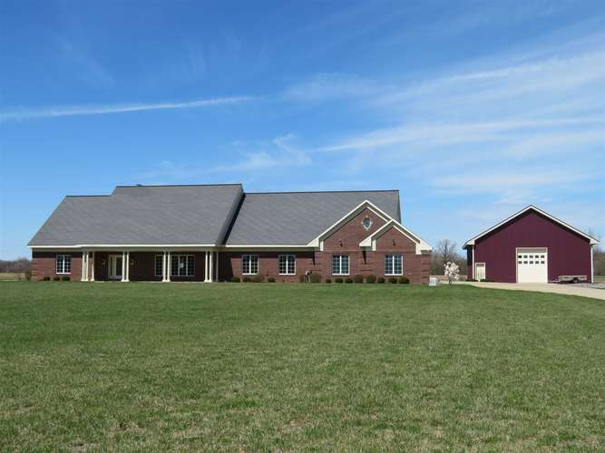 15347 County Road 146 Syracuse IN 46567-6011   MLS 201914755   photo 2