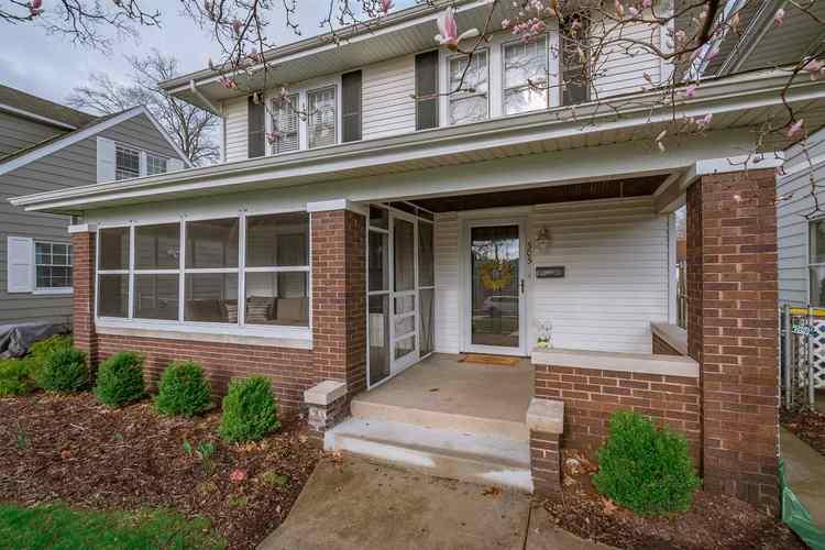 505  Calhoun Street Mishawaka, IN 46545-6027 | MLS 201914918