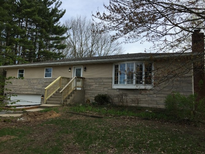 4395 E Orchard Drive Knox, IN 46534 | MLS 201914939