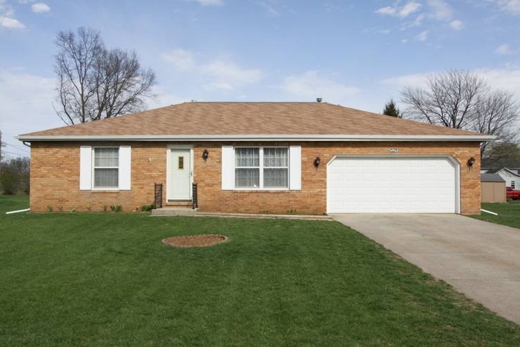 54960  Heritage Road Elkhart, IN 46514 | MLS 201914985
