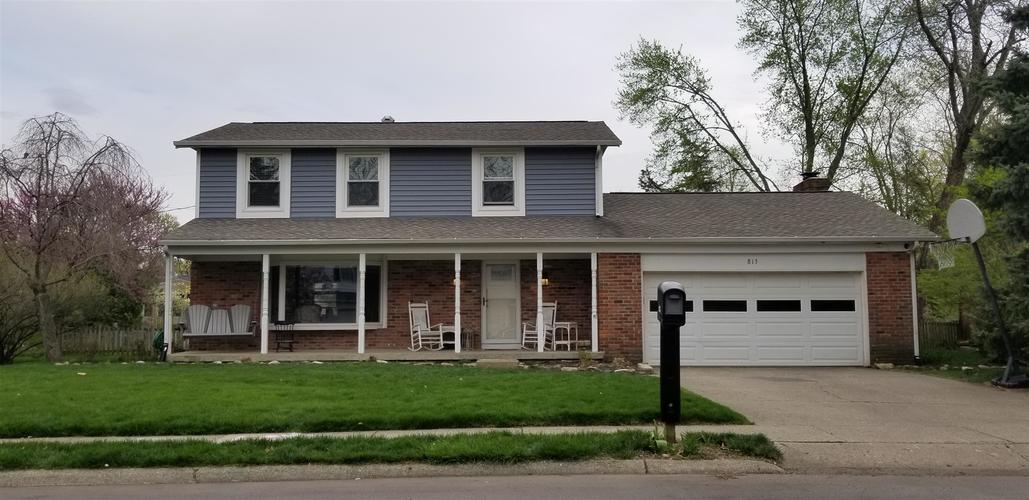 813  Essex Street West Lafayette, IN 47906 | MLS 201915027