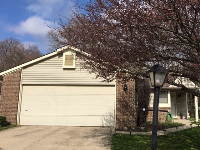 7929  Stonegate Place Fort Wayne, IN 46825-3048   MLS 201915057
